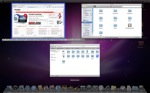 Windows im Mac-Stil mit Exposé