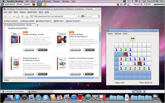 Parallels desktop 12 review: a nearly perfect blend of windows and.