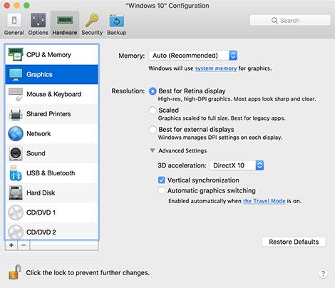 opengl 2.1 download windows 10